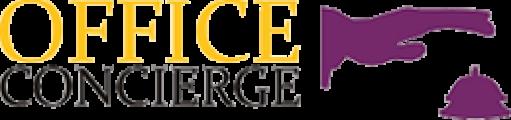 Logo strony Office Concierge