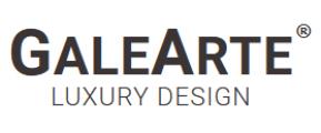 Logo strony Galearte