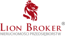 Logo strony Lion Broker