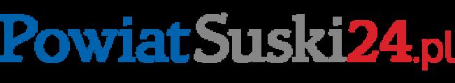 Logo strony Powiat Suski