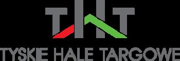 Logo strony Tyskie Hale Targowe