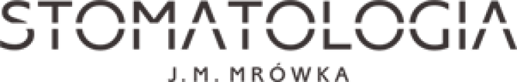 Logo strony Stomatologia Mrówka