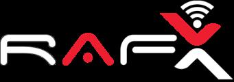 Logo strony Raf-X