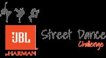 Logo strony JBL - street dance
