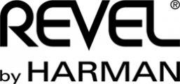 Logo strony Revel