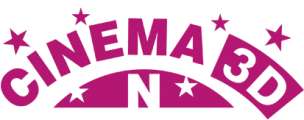 Logo strony Cinema N 3D