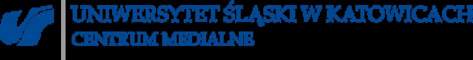 Logo strony Centrum Medialne - Uniwersytet Śląski w Katowicach