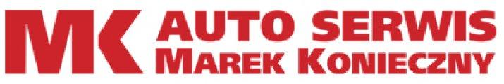 Logo strony MK Auto Serwis