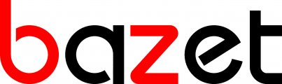 Logo strony Bazet