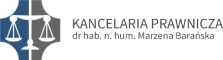 Logo strony Kancelaria Barańska
